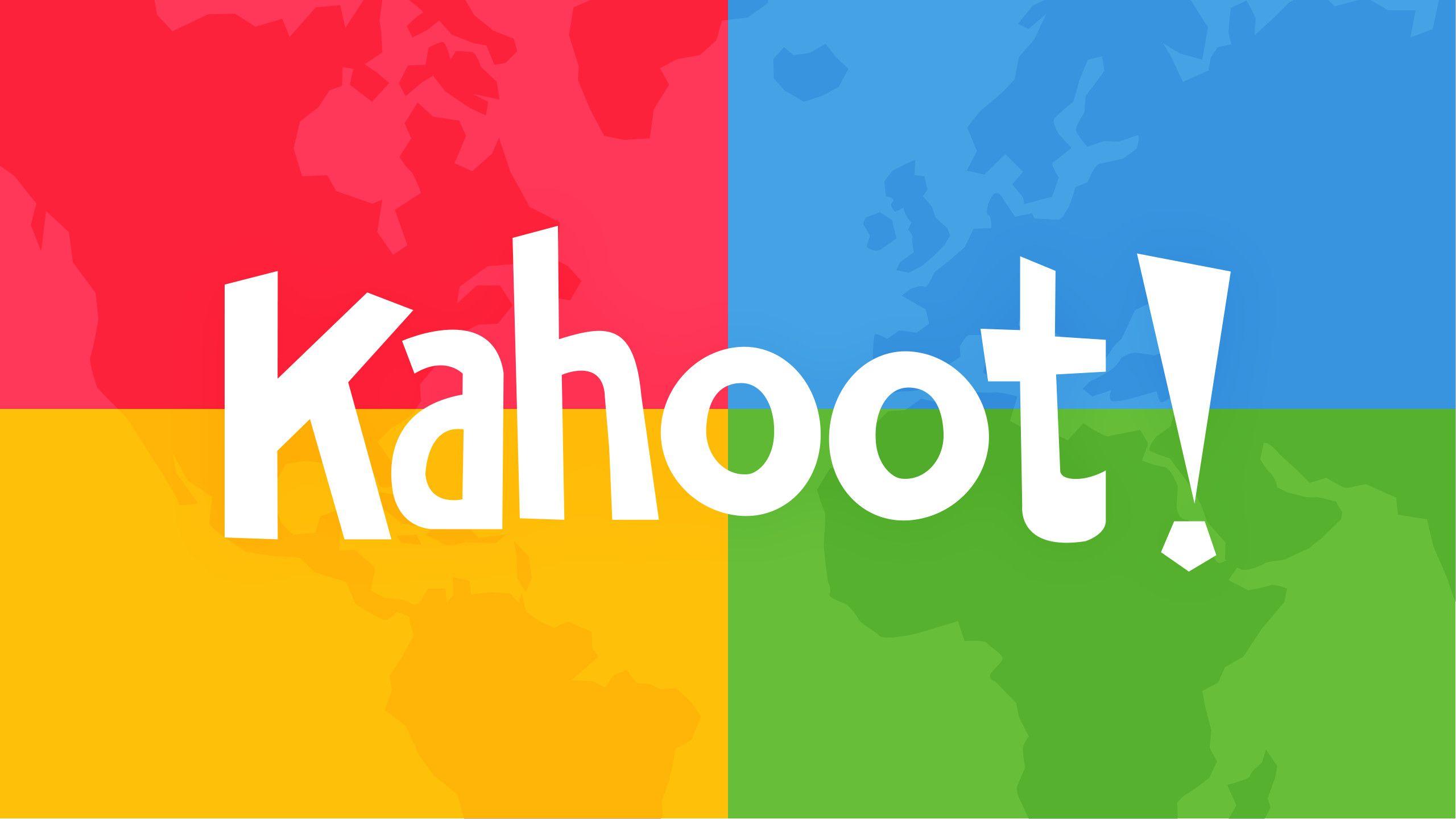 Kahoot – Atelier-EDU